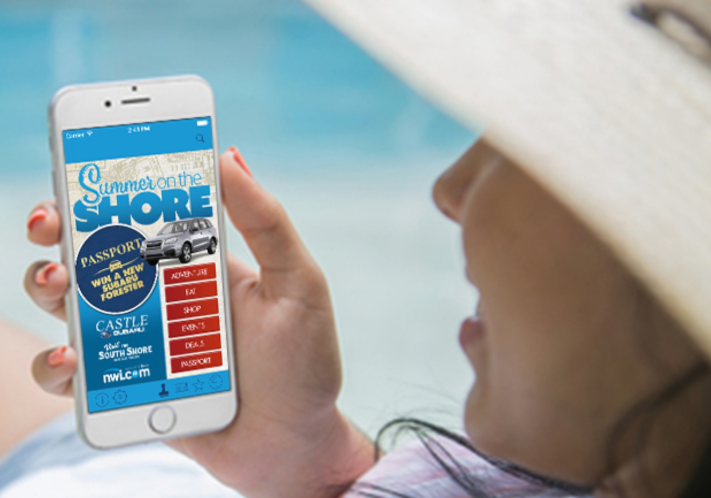 Contests on a app can increase ROI